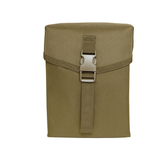 Rothco MOLLE II 200 Round SAW Pouch Coyote Brown
