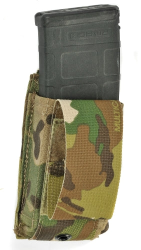 Raine M4 Speed Reload Magazine Pouch - Friction Retention