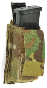 Raine M9 Single Magazine Pouch - Friction Retention
