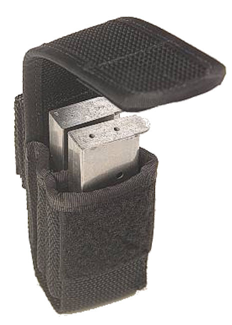 Raine Pro Series Stacked Double Mag Pouch