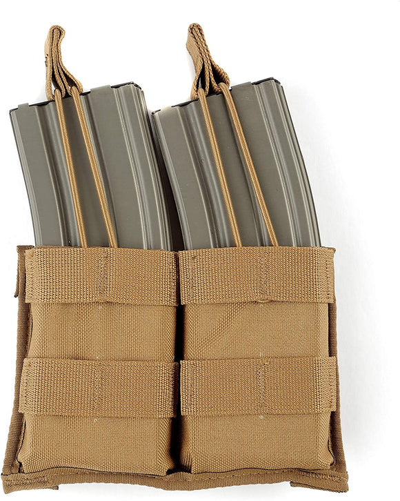 Raine M4 Double Magazine Shingle