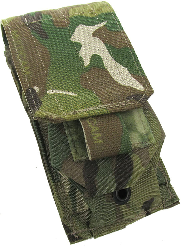 Raine M18 Smoke / Flash Grenade Pouch