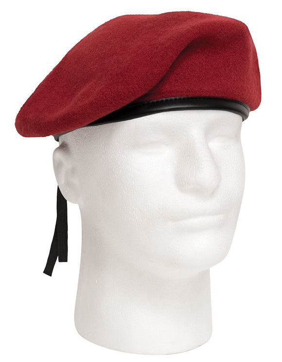 Rothco G.I. Style Beret - Various Colors
