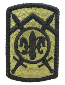 501st Sustainment Brigade OCP Patch - Scorpion W2