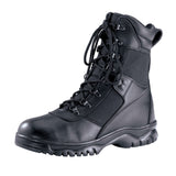 "8"" Forced Entry Waterproof Tactical Boots"