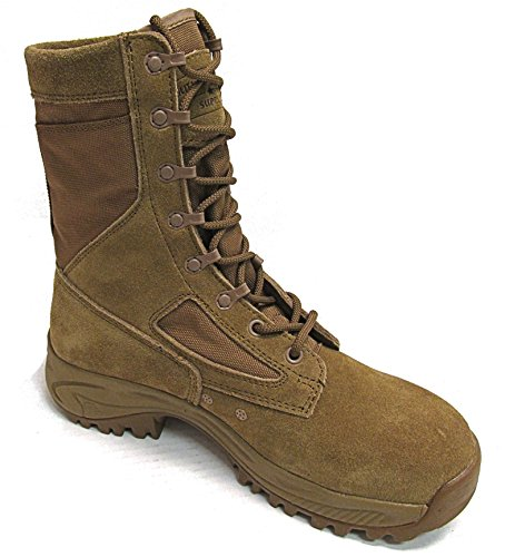 Military Uniform Supply OCP Combat Boots - Coyote