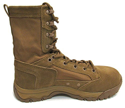 Military Uniform Supply OCP Assault Boots - Coyote