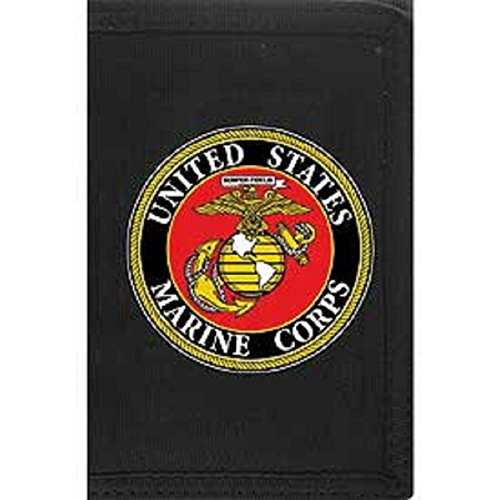 Military Wallet/ Marine Corps
