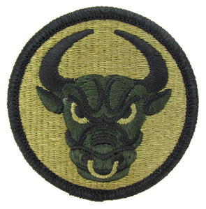 518th Sustainment Brigade OCP Patch - Scorpion W2