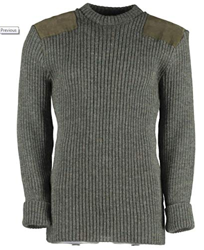 TW Kempton Rothley Crew Neck Sweater