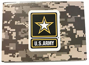 U.S. Army Star and ACU Pattern