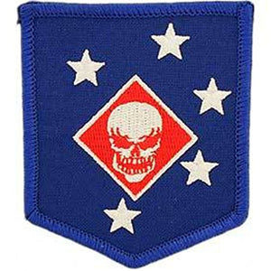 Eagle Emblems PM0210 Patch-USMC,Raider (3-1/16 inch)