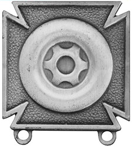 U.S. Army Driver / Mechanic Qualification Badge