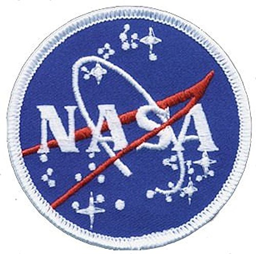 NASA Meatball Original Insignia Design Patch