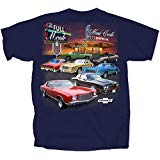 Chevy Full Monte Carlo Drive In T-Shirt