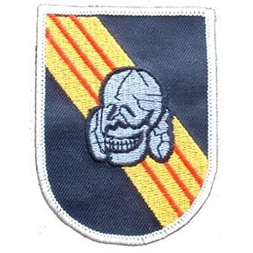 Eagle Emblems PM0012 Patch-Spec,Forces,5TH,UN-3 inch