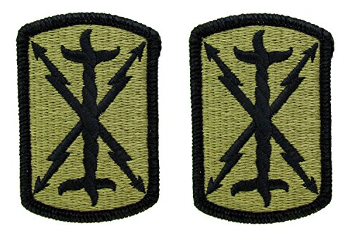 17th Field Artillery OCP Patch - Scorpion W2 - 2 PACK
