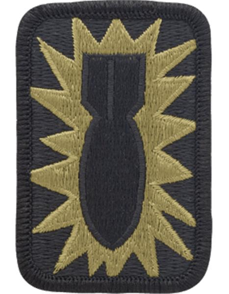 52nd Ordnance Group Multicam  OCP Patch