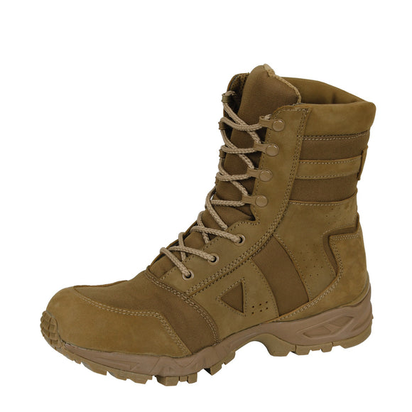 AR 670-1 Coyote Forced Entry Tactical Boots