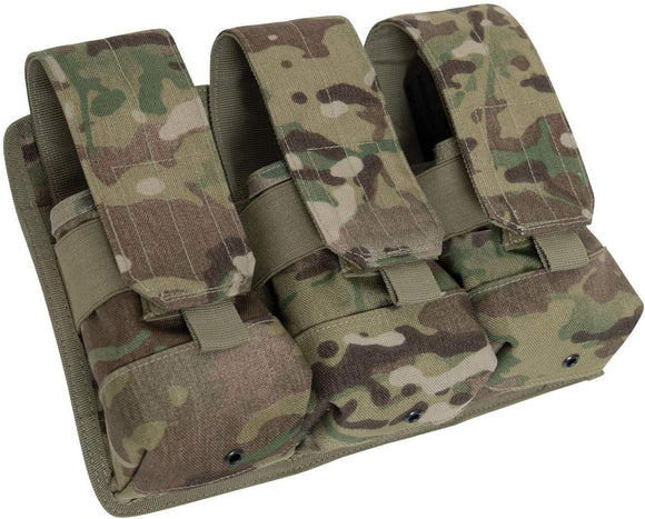 Rothco Universal Rifle Triple Magazine Pouch