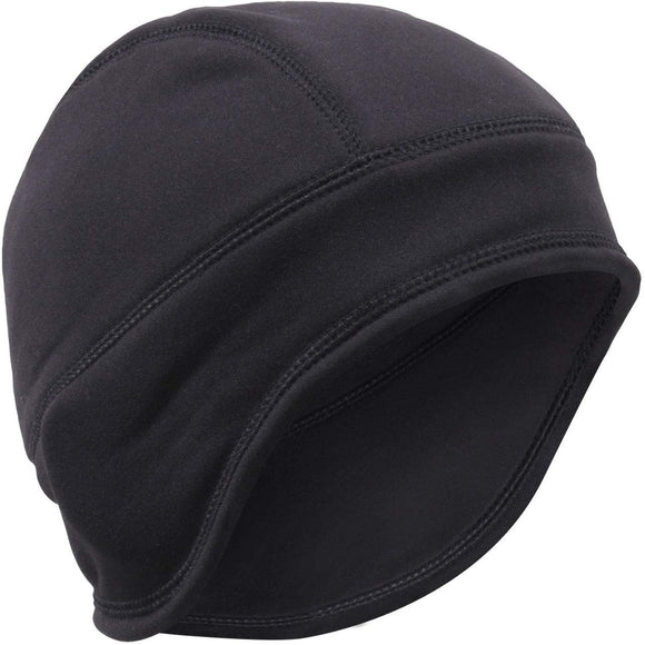 Rothco Arctic Fleece Tactical Cap/Liner - BLACK
