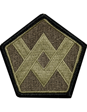 55th Sustainment Brigade OCP Patch