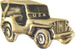 Jeep Small Pin