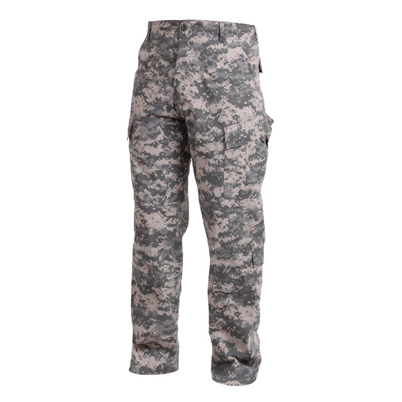 Rothco Camo Army Combat Uniform Pants