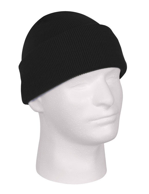 Rothco Deluxe Fine Knit Watch Cap - Various Colors