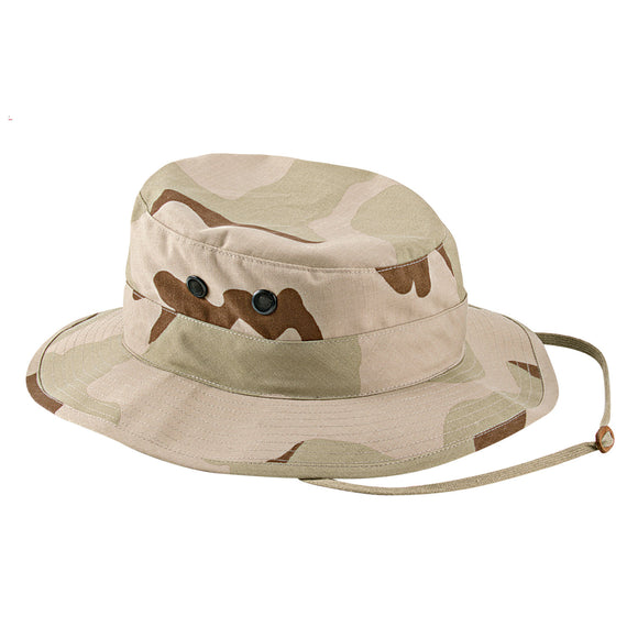 Rothco Poly/Cotton Rip-Stop Boonie Hat - DCU
