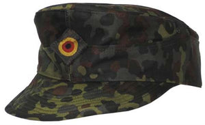 German Army Field Cap - Genuine Surplus
