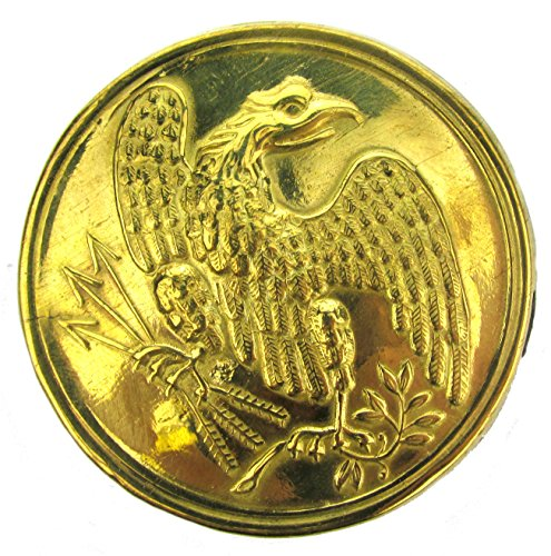 Civil War U.S. Eagle Breast Plate