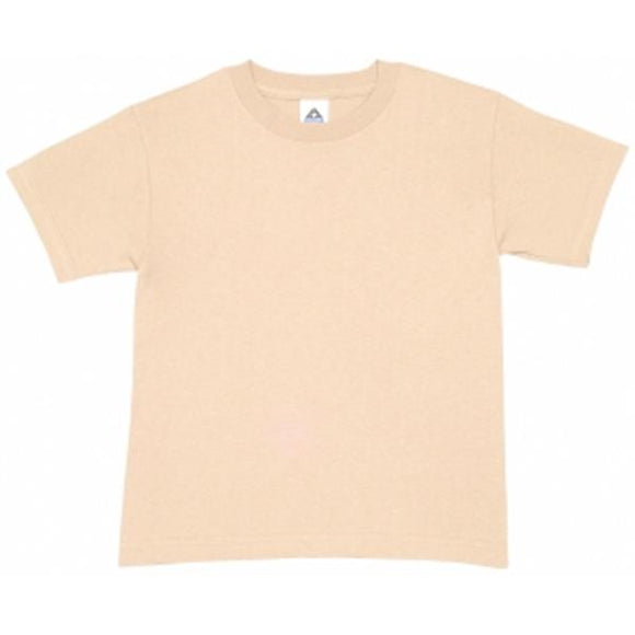 Kids Military T-Shirt - DESERT SAND