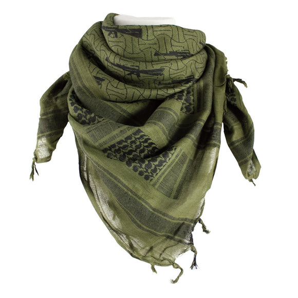 Red Rock Outdoor Gear Shemagh Head Wraps