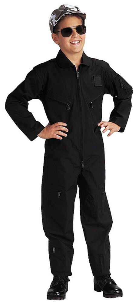 Rothco Kids Air Force Type Flightsuit - Various Colors