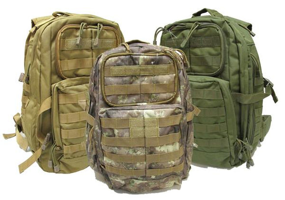 Military Uniform Supply 3 Day Assault Pack