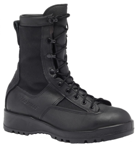 Belleville 770 200g Insulated Waterproof Boots - Black