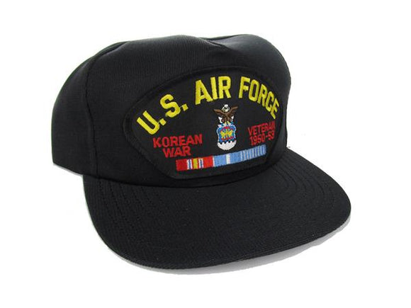 U.S. Air Force Korean Veteran Ball Cap