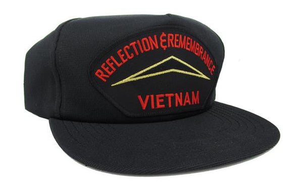 Reflection and Remembrance Vietnam Ball Cap
