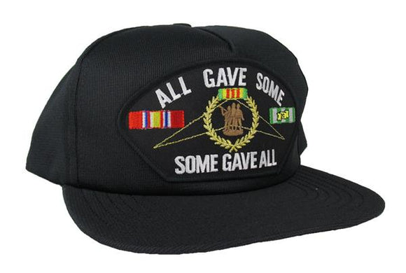 All Gave Some, Some Gave All Ball Cap