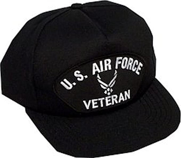 U.S. Air Force Veteran Ball Cap