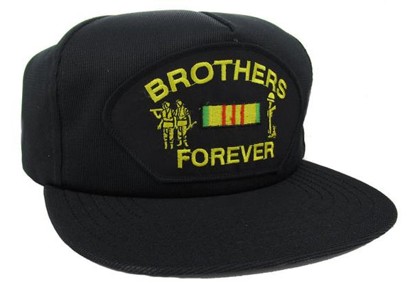 Brothers Forever Vietnam Ball Cap