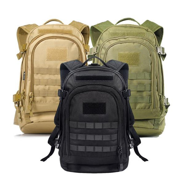 Military Uniform Supply 3 Day Tactical Backpack