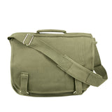 Rothco Canvas European School Bag