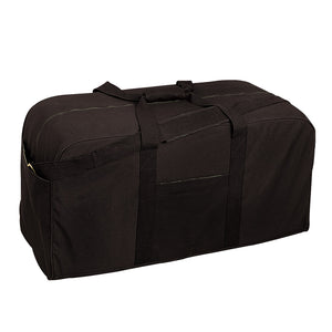 Rothco Canvas Jumbo Cargo Bag