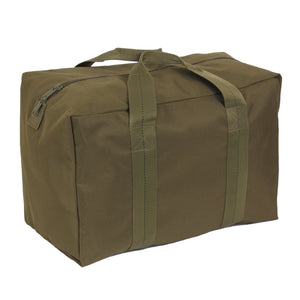 Rothco G.I. Plus Enhanced Air Force Crew Bag - Olive Drab