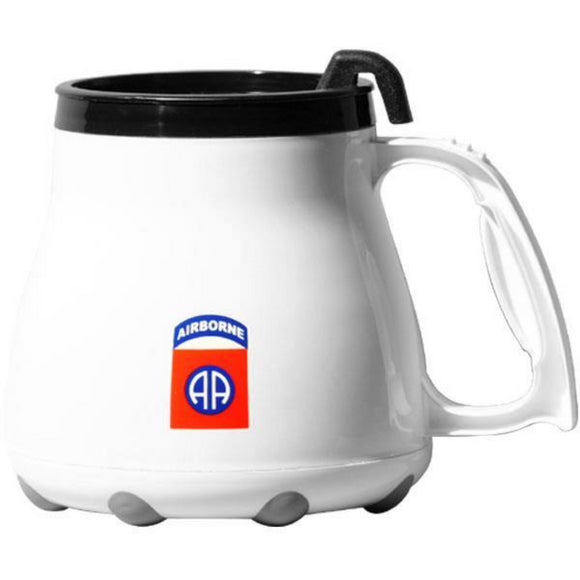 82nd Airborne Division Wide Base Mug