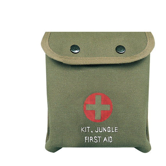 Rothco M-1 Jungle First Aid Kit Pouch