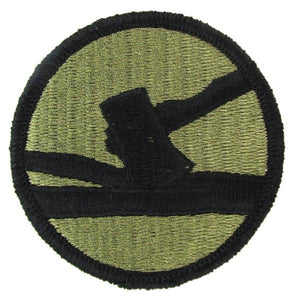 84th Infantry Division OCP Patch - Scorpion W2