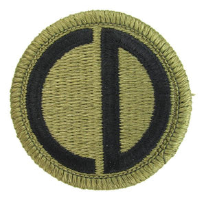 85th Infantry Division OCP Patch - Scorpion W2